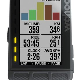 Wahoo Fitness Wahoo Elemnt Bolt V2 GPS Computer