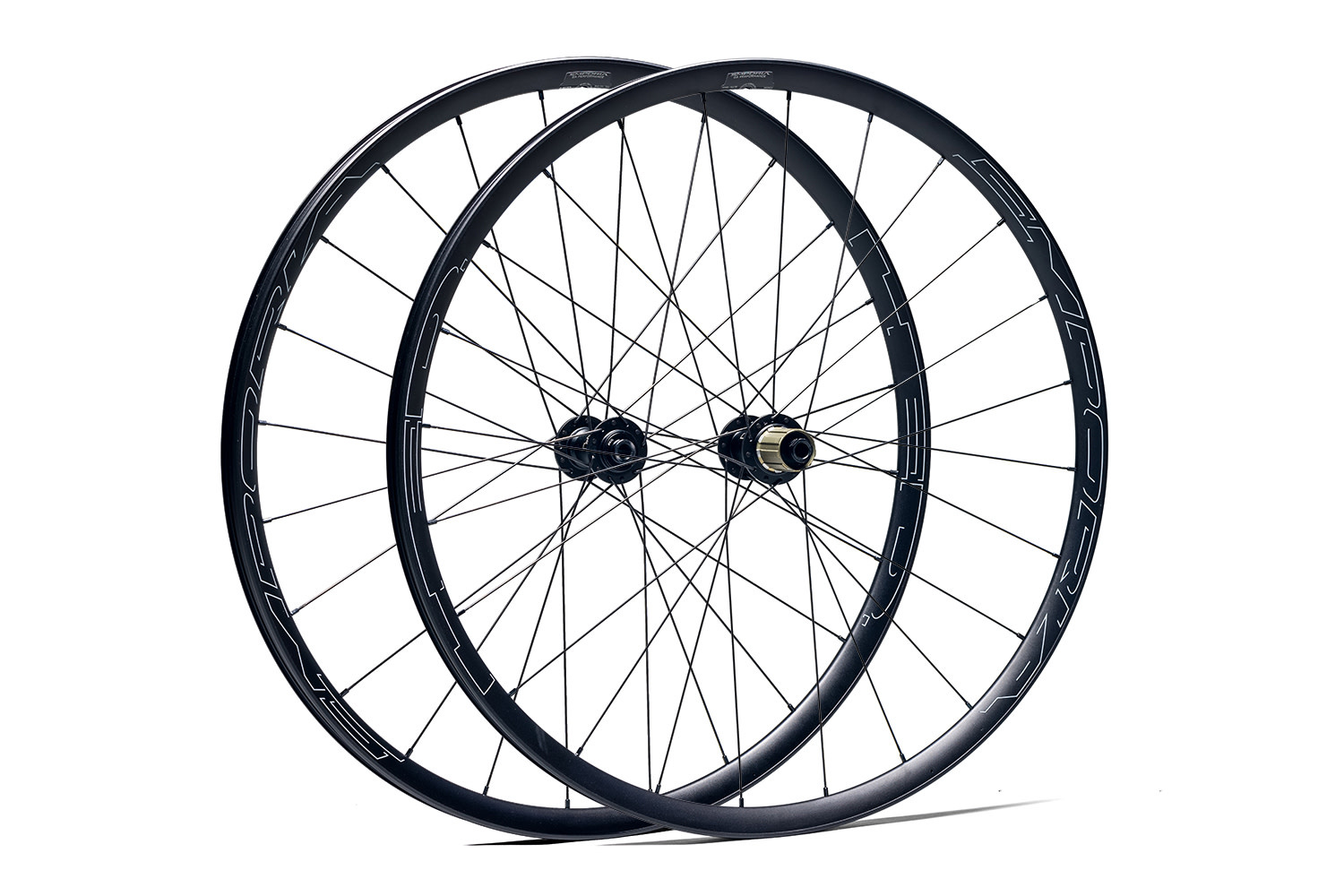 HED HED Emporia GA Performance Wheelset