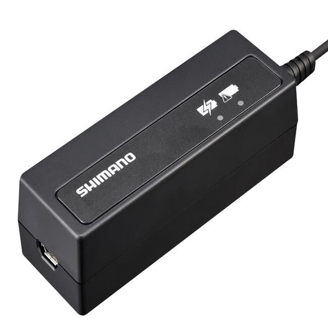Shimano Shimano Di2 Internal Battery Charger SM-BCR2