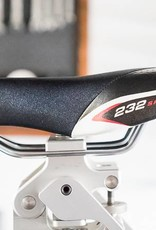 Koobi Koobi 232 Sprint Saddle (CrMo)