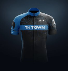 Tri Town Tri Town Team Cycling Jersey