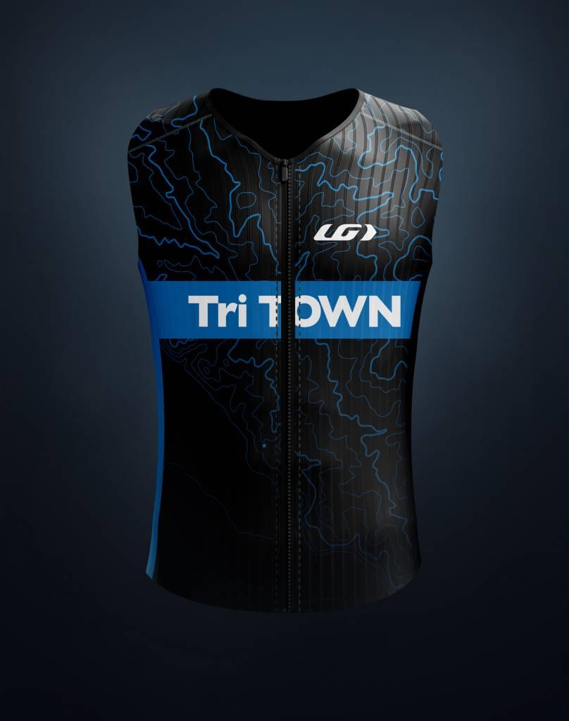 Tri Town Tri Town W's Team Tri Top