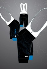 Tri Town Tri Town Team Cycling Bib Short