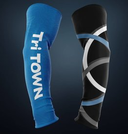 Tri Town Tri Town Team Arm Warmers