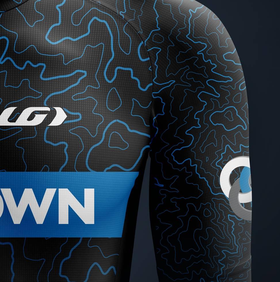 Tri Town Tri Town Team SS Tri Suit