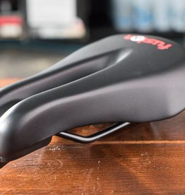 Koobi Koobi Fusion Saddle (Steel)