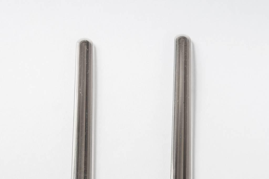 Felt Felt Aero Seat Post Slot Covers (IA and AR models), Set of 2