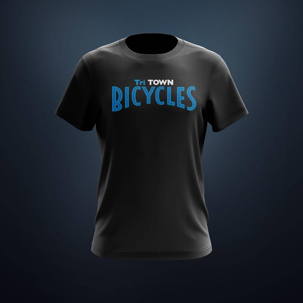 Tri Town Tri Town Men's Podium Shirt