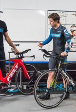 Tri Town New Bike Sizing Fit