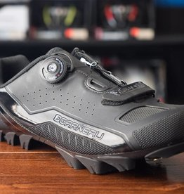 Louis Garneau Louis Garneau Granite II MTB Shoes
