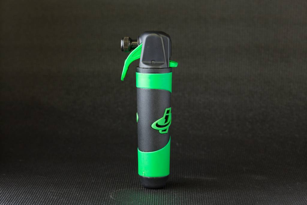 Genuine Innovations Ultraflate Plus CO2 Inflator with 20g Cartridge