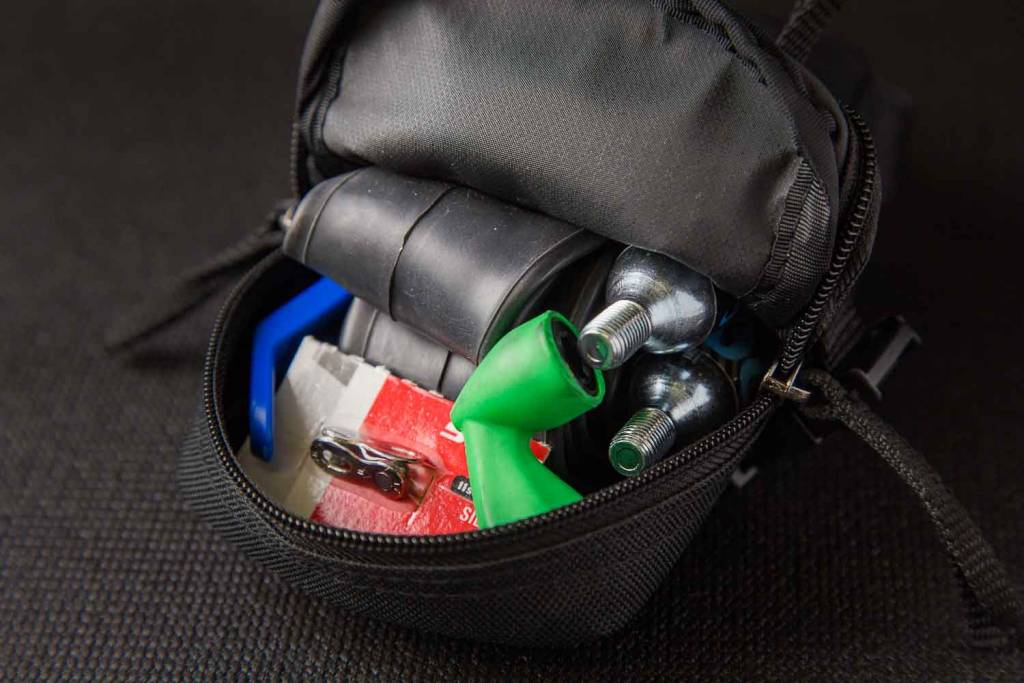 X-Lab XLAB Mezzo Bag, Black