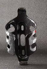 XLAB XLAB Chimp Water Bottle Cage: Gloss Black
