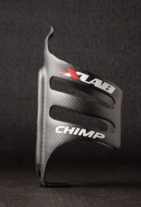 XLAB XLAB Chimp Water Bottle Cage: Matte Black
