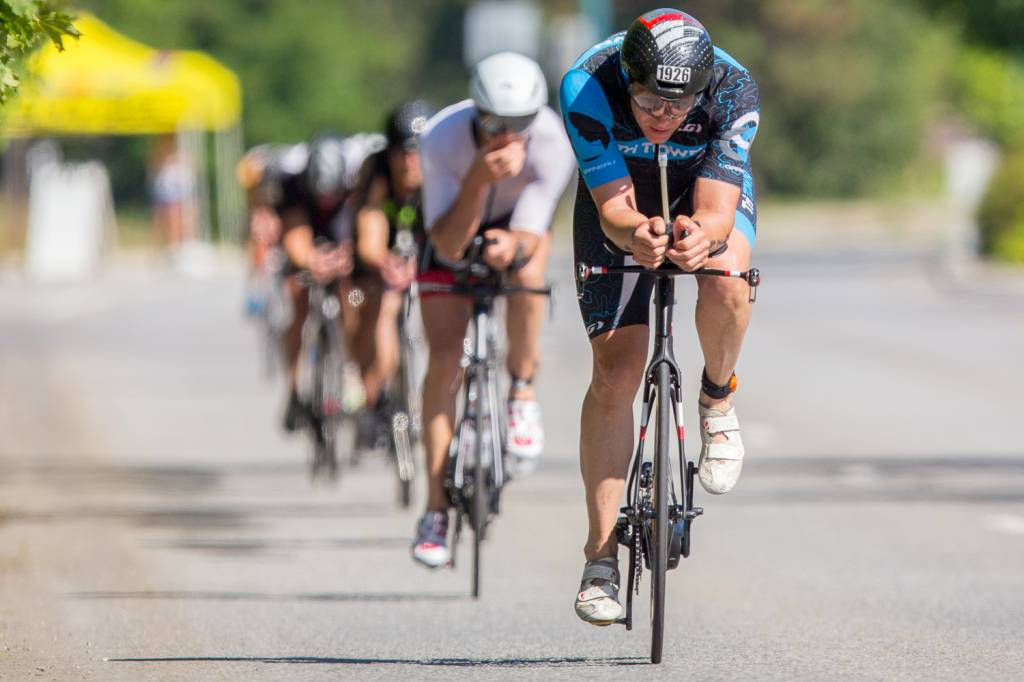 So You Got a Triathlon Drafting Penalty? Now What?