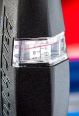 "Park Tool TW-5.2 3/8"" Ratcheting Click-Type Torque Wrench, 2-14 Nm Range"