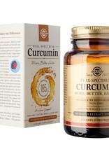 Solgar: Curcumin 30ct