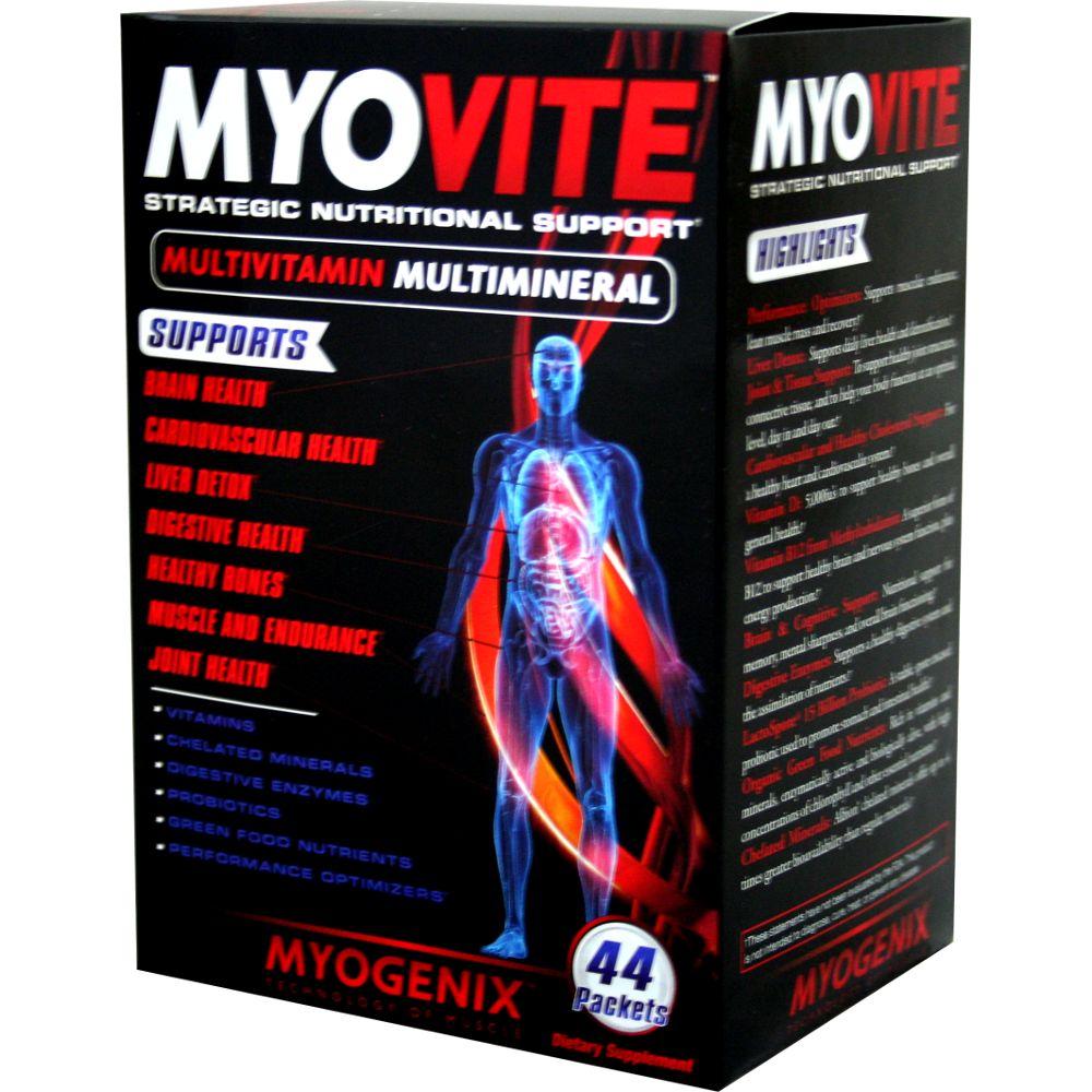 Myogenix: Myovite