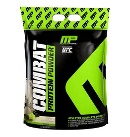 MusclePharm MP: Combat Powder 10lb Van