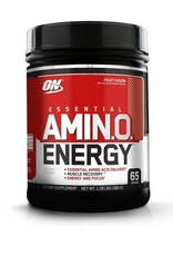 ON ON: Amino Energy 65s Fruit Punch