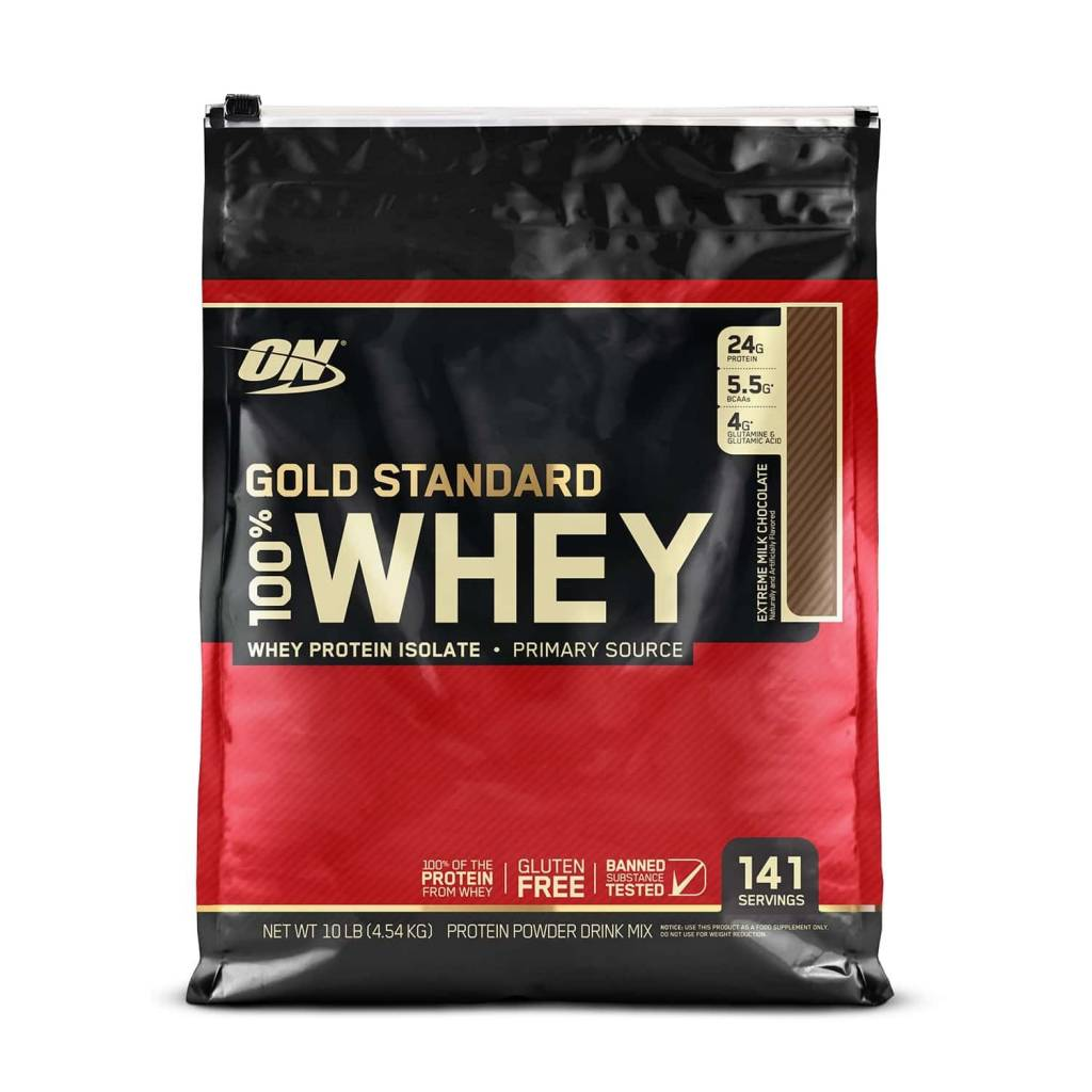 ON ON: Whey 10 Lb Chocolate