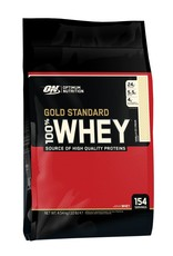 ON ON: Whey 10 Lb Vanilla