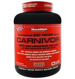 MuscleMeds MM: Carnivor 4lb Choc
