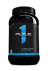 R1: Whey Blend 2lb Chocolate PB