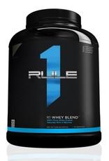 R1: Whey Blend 5lb Chocolate PB