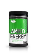 ON ON: Amino Energy 30s Green App