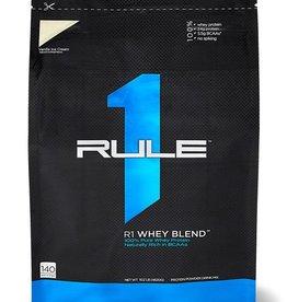 R1: Whey Blend 10lbs Van