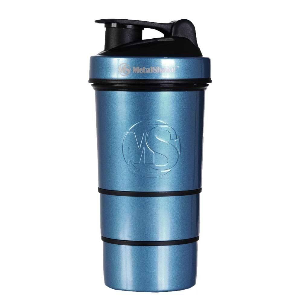 Metal Shake Shaker: Metal Pearl Blue