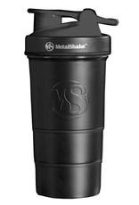 Metal Shake Shaker: Metal Black Steel