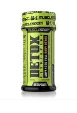 MuscleSport MS: Detox Revolution
