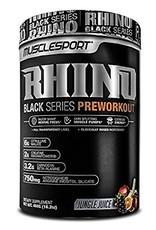 MuscleSport MS: Rhino Black Jungle Juice