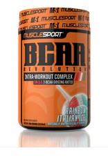 MuscleSport MS: BCAA Mango Blast