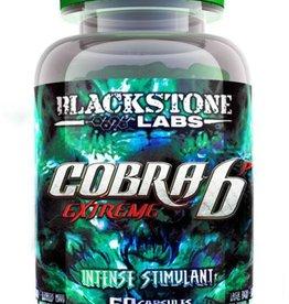 BS BS: ViperX (Cobra 6 Extreme new name)