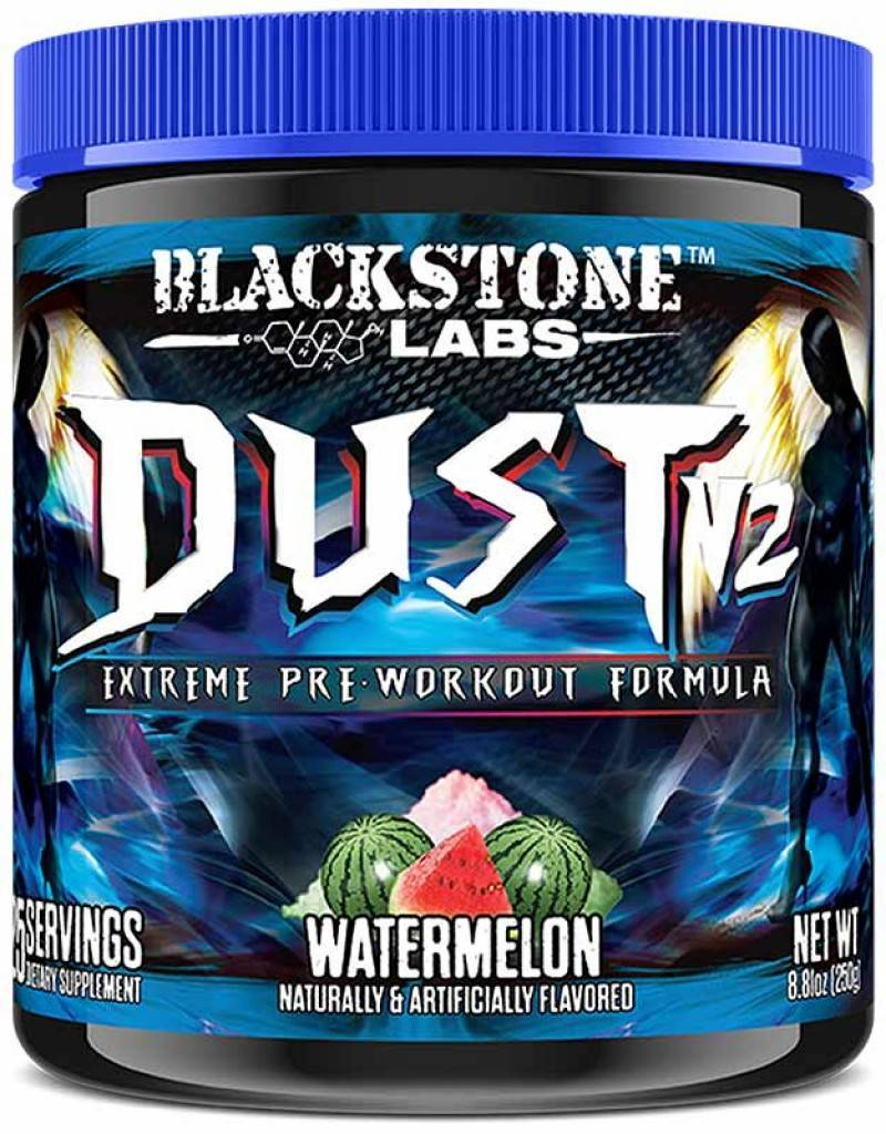 BS BS: Dust V2 Watermelon