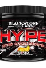 BS BS: Hype NO FP