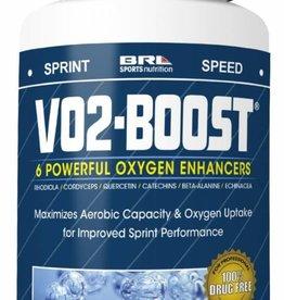 BRL: VO2-Boost