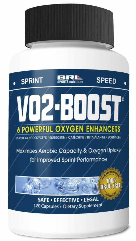 BRL: VO2-Boost