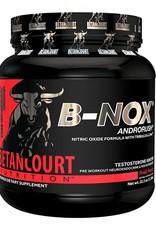 Betancourt Betancourt: B-Nox FP
