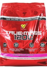BSN BSN: True Mass 1200 Straw