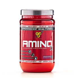 BSN BSN: Amino X 30sv Fruit Punch