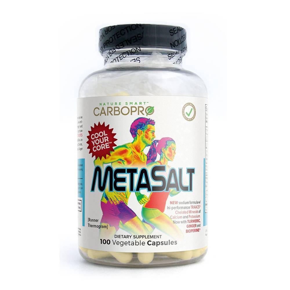 CarboPro Carbopro: metasalt