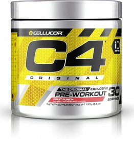 Cellucor Cellucor: C4 30s FP