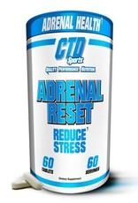 CTD: Adrenal Reset