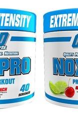 CTD: NoxiPro  Fruit Punch