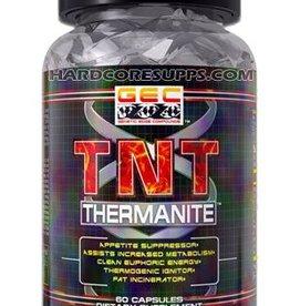 GEC: TNT Thermanite