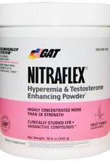 GAT: Nitraflex Fruit Punch